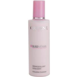 Orlane Oligo Vitamin Program почистващо мляко за тяло за чувствителна кожа на лицето  250 мл.
