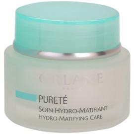 Orlane Purete Program crema matifianta cu efect de hidratare  50 ml