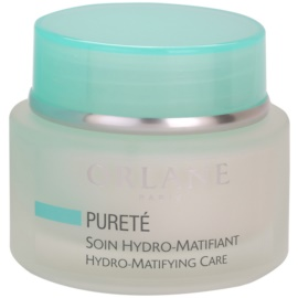 Orlane Purete Program matující krém s hydratačním účinkem  50 ml
