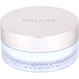 Orlane Royale Program čistilna krema za obraz in oči  130 ml