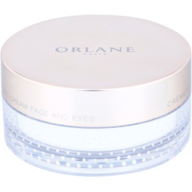 Orlane Royale Program čisticí krém na obličej a oči  130 ml