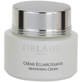 Orlane Whitening Program bieliaci krém proti pigmentovým škvrnám  50 ml