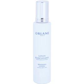 Orlane Whitening Program belilni tonik za pigmentne madeže za vse tipe kože  100 ml