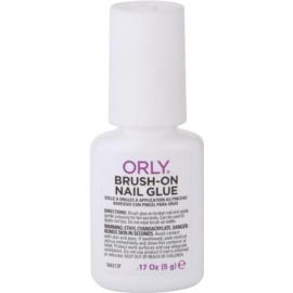 Orly Brush-On Nail Glue lepidlo pro rychlou opravu nehtu  5 g