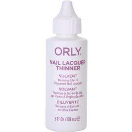 Orly Nail Lacquer Thinner ředidlo laku  59 ml