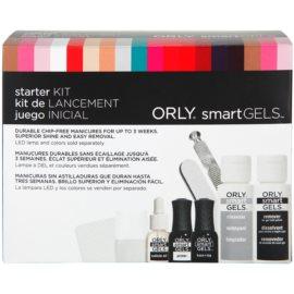 Orly smartGELS Starter Kit kozmetični set I.