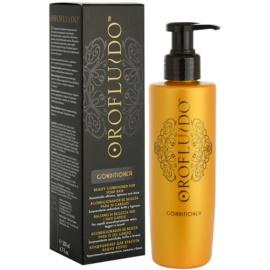 Orofluido Beauty condicionador para todos os tipos de cabelos  200 ml