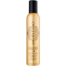 Orofluido Beauty Haarschuim voor Perfecte Krul   300 ml
