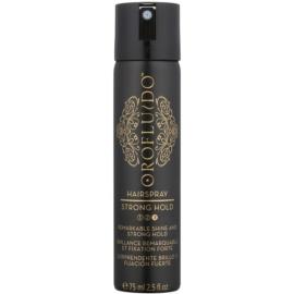 Orofluido Beauty fixativ fixare puternica 3  75 ml