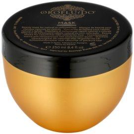 Orofluido Beauty maseczka  do wszystkich rodzajów włosów  250 ml