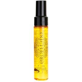 Orofluido Beauty spray de brilho para todos os tipos de cabelos  55 ml