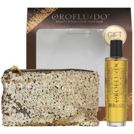 Orofluido Beauty kosmetická sada IX.