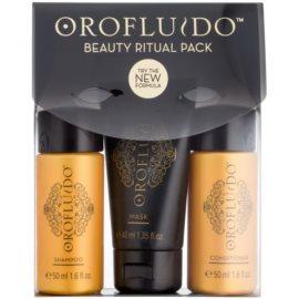 Orofluido Beauty coffret X.