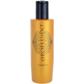 Orofluido Beauty szampon do wszystkich rodzajów włosów  200 ml