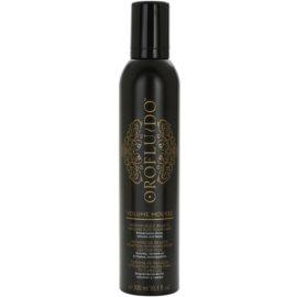Orofluido Beauty pěna pro objem střední zpevnění  300 ml