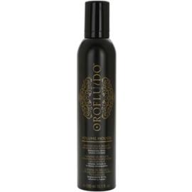 Orofluido Beauty Volumen-Schaum mittlere Fixierung  300 ml