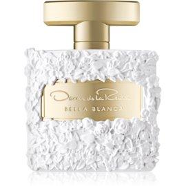 Oscar de la Renta Bella Blanca eau de parfum pour femme 100 ml