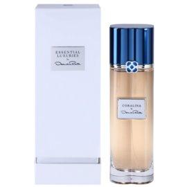 Oscar de la Renta Coralina Eau de Parfum para mulheres 100 ml