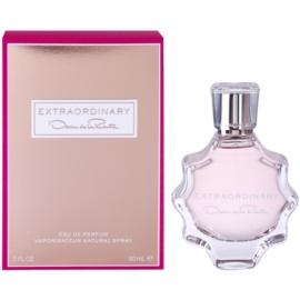 Oscar de la Renta Extraordinary parfumska voda za ženske 90 ml