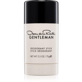 Oscar de la Renta Gentleman deo-stik za moške 75 g