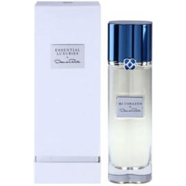 Oscar de la Renta Mi Corazon Eau de Parfum para mulheres 100 ml