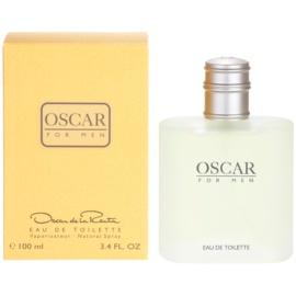 Oscar de la Renta Oscar for Men toaletní voda pro muže 100 ml