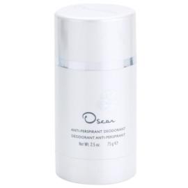 Oscar de la Renta Oscar dezodorant w sztyfcie dla kobiet 75 ml