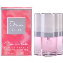 Oscar de la Renta Oscar Flor Eau de Parfum voor Vrouwen  30 ml