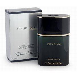 Oscar de la Renta Pour Lui toaletna voda za moške 90 ml