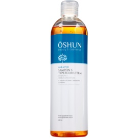 OSHUN Hair Active champô revitalizante anti-queda capilar  400 ml