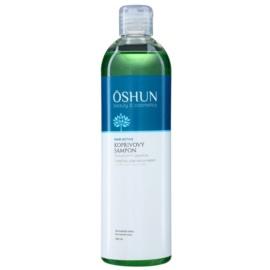 OSHUN Hair Active kopřivový šampon pro mastné vlasy  400 ml