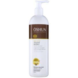 OSHUN Snail Active megújító testápoló tej csiganyálkával  500 ml