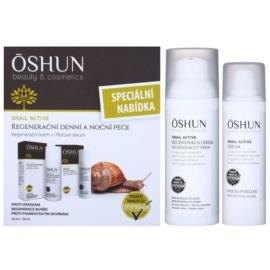 OSHUN Snail Active set cosmetice I.
