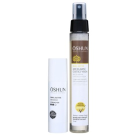 OSHUN Snail Active Kosmetik-Set  III.