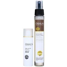 OSHUN Snail Active козметичен пакет  II.