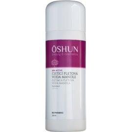 OSHUN Spa Active loción limpiadora de almendras con efecto humectante  250 ml