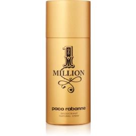 Paco Rabanne 1 Million Deo-Spray für Herren 150 ml