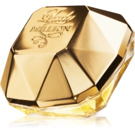 Paco Rabanne Lady Million Eau de Parfum für Damen 80 ml