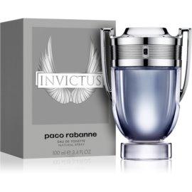 Paco Rabanne Invictus Eau de Toilette para homens 100 ml