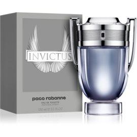 Paco Rabanne Invictus Eau de Toilette para homens 150 ml