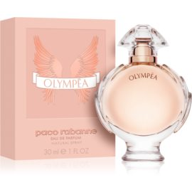 Paco Rabanne Olympea парфюмна вода за жени 30 мл.