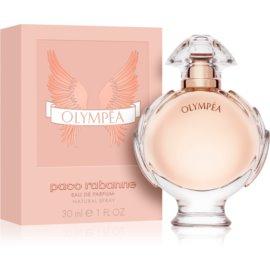 Paco Rabanne Olympea Parfumovaná voda pre ženy 30 ml