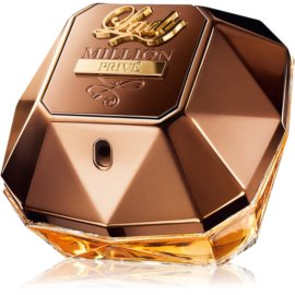 Paco Rabanne Lady Million Privé Eau de Parfum Damen 80 ml