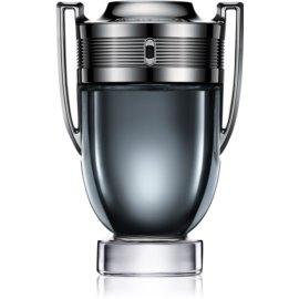 Paco Rabanne Invictus Intense toaletná voda pre mužov 150 ml
