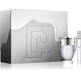 Paco Rabanne Invictus Intense set cadou I.  Apa de Toaleta 100 ml + Apa de Toaleta 10 ml