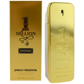 Paco Rabanne 1 Million Intense Eau de Toilette für Herren 100 ml