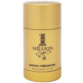 Paco Rabanne 1 Million Deo-Stick für Herren 75 ml