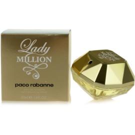 Paco Rabanne Lady Million eau de toilette para mujer 50 ml