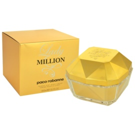 Paco Rabanne Lady Million krema za telo za ženske 300 ml