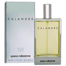 Paco Rabanne Calandre toaletní voda tester pro ženy 100 ml